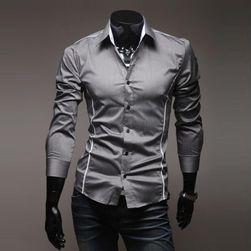 Muška elegantna košulja SLIM FIT - 3 boje