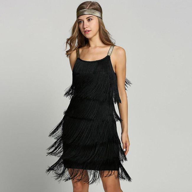 Dámské šaty Bashemath 1