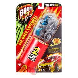 Boom City Racers - FIRE IT UP! X dvojbalení, série 1 RZ_400562