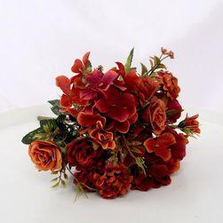 Sztuczny kwiat Amanda