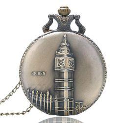 Pocket watch B013501
