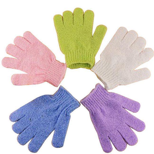 Rękawiczki do masażu 1