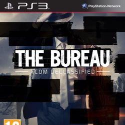 Gra  (PS3) The Bureau: Xcom Declassified