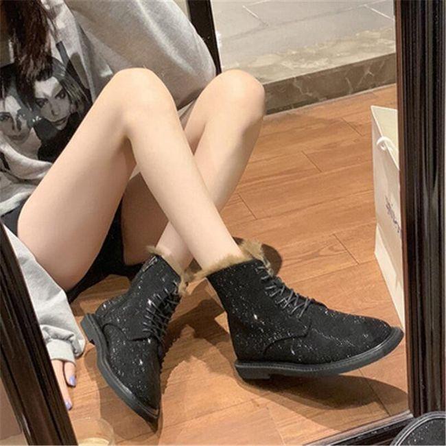 Damskie buty Mikkie 1