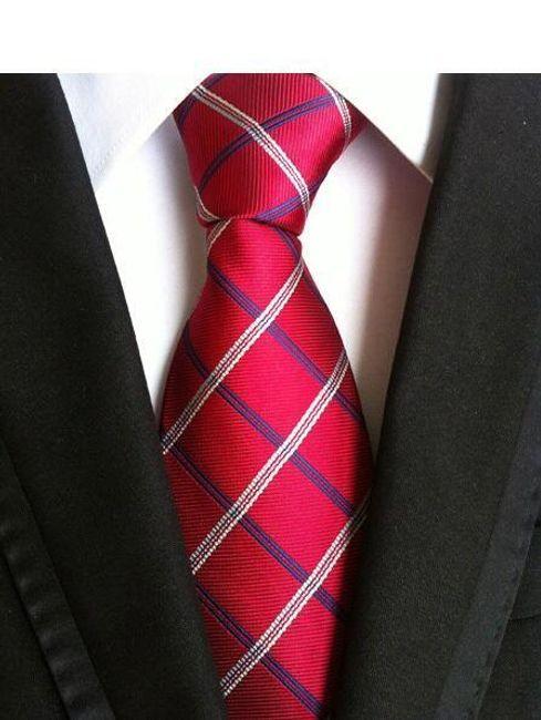 Klasszikus társadalmi nyakkendő - 20 változat