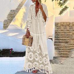 Damskie sukienki maxi Feronia