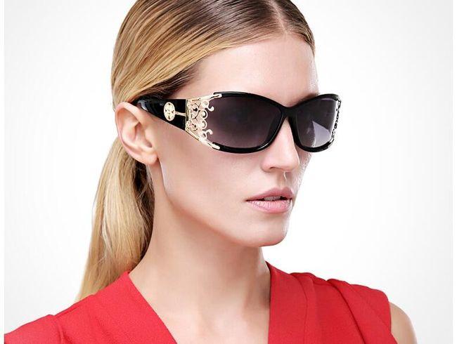 Dámské sluneční brýle SG385 1