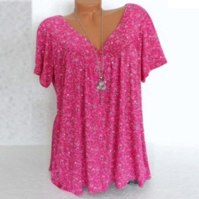 Дамска блуза Lysandra 1