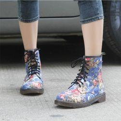 Dámské boty Jana