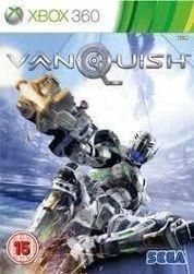 Gra (Xbox 360) Vanquish