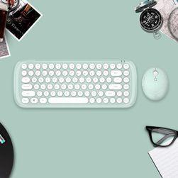 Беспроводная клавиатура и мышь WGJP-052