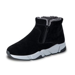 Pánské zimní boty UR2 - velikost 10