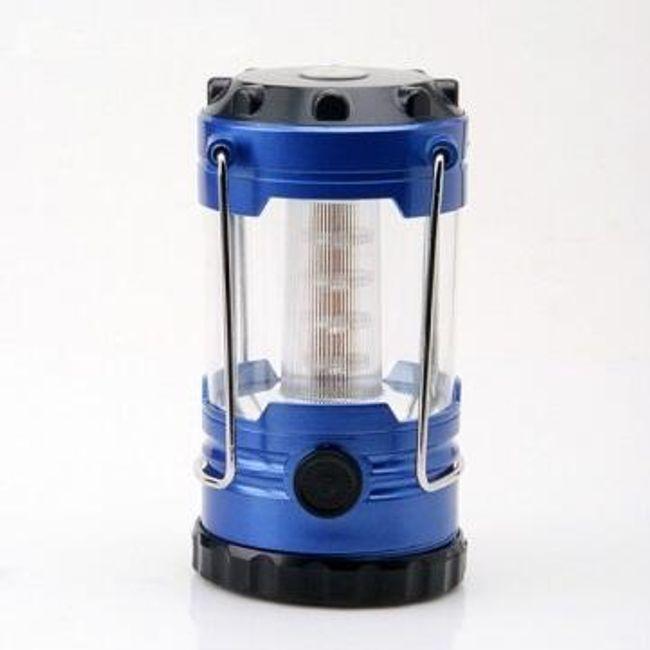 Lampă de exterior 12 LED 1