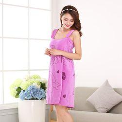 Sukienka ręcznikowa M878