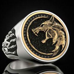 Мужское кольцо B012285