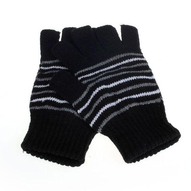 Nahřívací rukavice 1