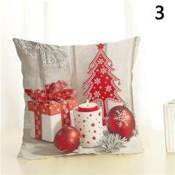 Novogodišnja navlaka za jastuk KNJ56