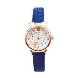 Dětské hodinky Barney