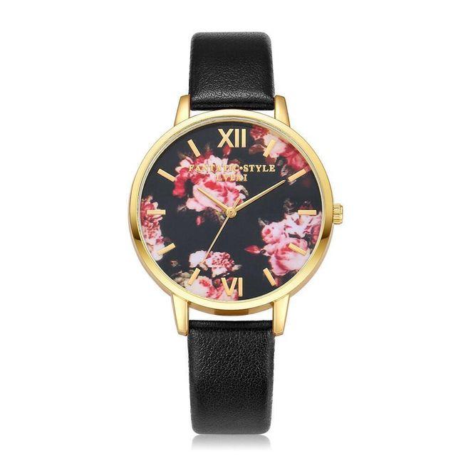 Dámské hodinky P13 1