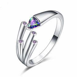 Ženski prsten HU8