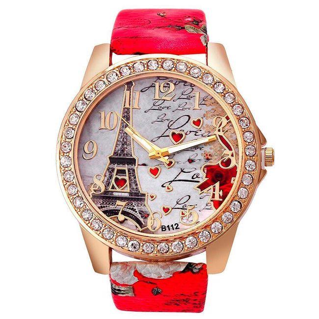 Dámské hodinky B04724 1