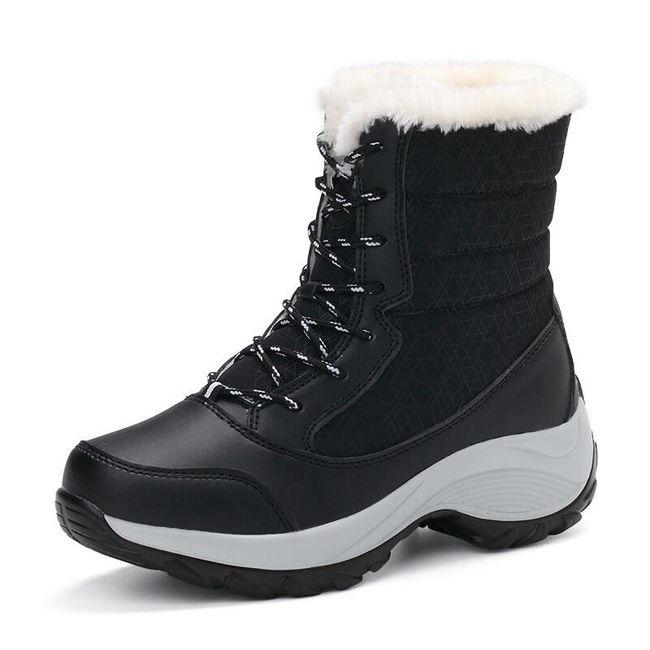 Ženske zimske cipele 1