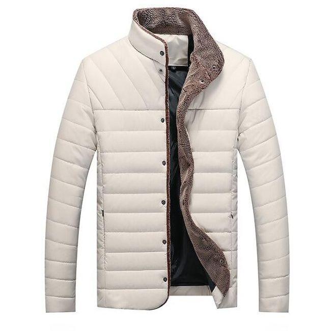 Pánská zimní bunda Radley 1