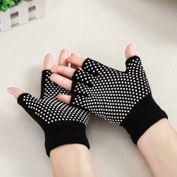 Rękawice bez palców