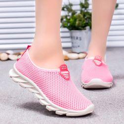 Dámské boty Monat