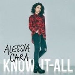 Cara Alessia - Know-it-all, CD PD_1124168