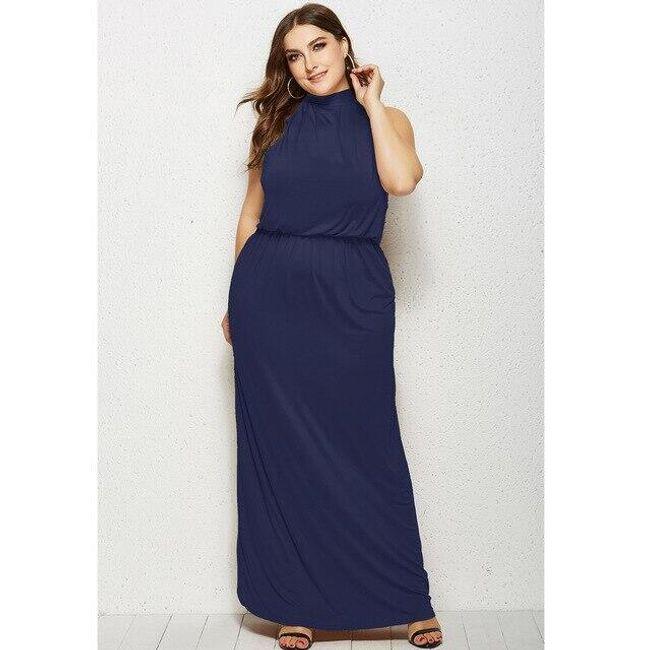 Dámské plus size šaty Mercer 1
