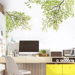 Стикер за стена - дървесни клони