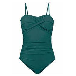 Jednodjelni kupaći kostim - 3 boje