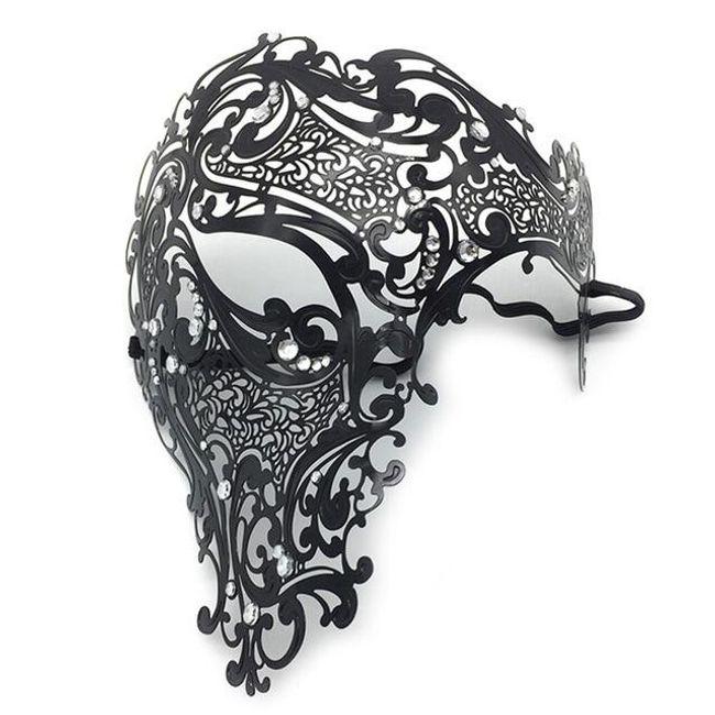 Maska Lussy 1