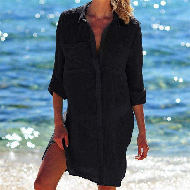 Пляжное платье Amara 1