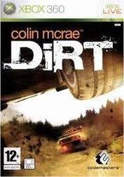 Игра за Xbox 360 Colin McRae: DiRT