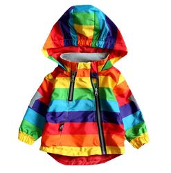 Gyermek kabát Aaron