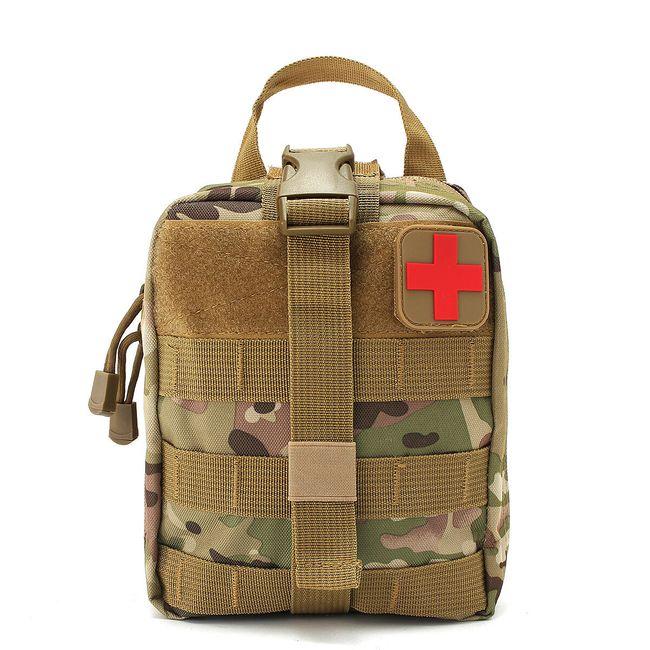 Taška pro zdravotnické potřeby 1