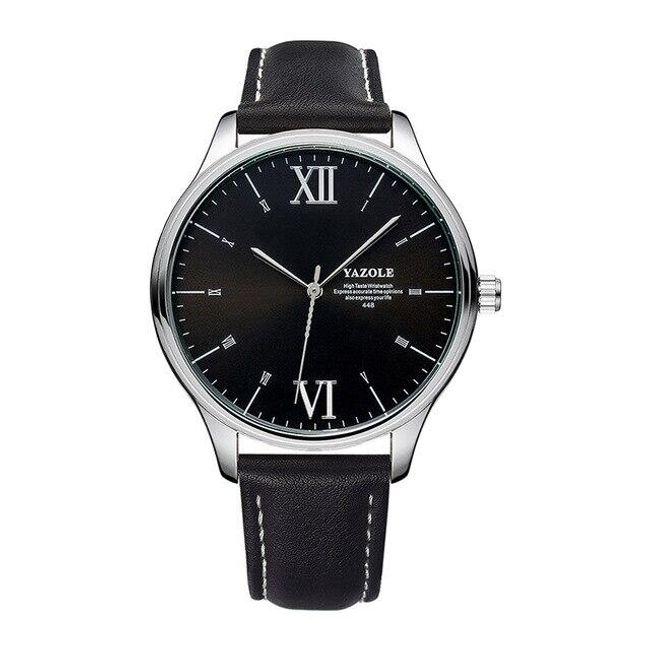Męski zegarek KL666 1
