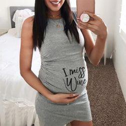 Rochie pentru gravide Willia