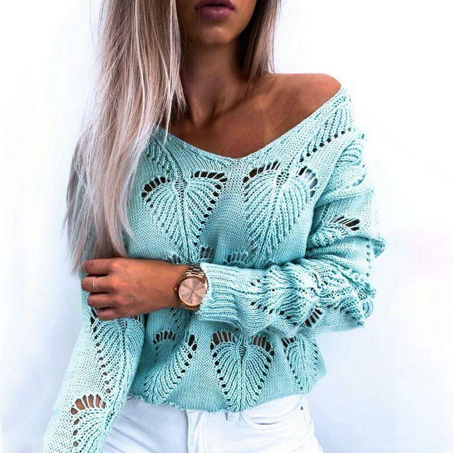 Damski sweter TF9269 1