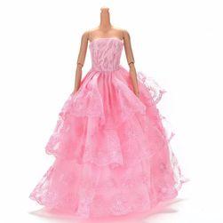Платье для куклы OP7