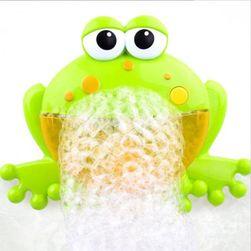 Детская игрушка для ванны для создание пузырей LW8