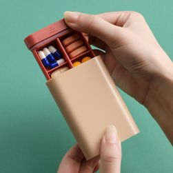 Cutie pentru medicamente RFG158