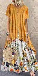 Женское макси платье Lunara