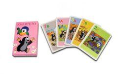 Karty Kvarteto Krtek a sýkorka RZ_703341