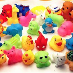 Набор резиновых игрушек для собак