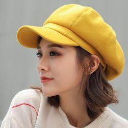 Ženska kapa beretka BT26