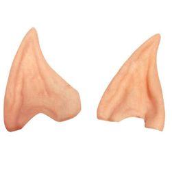 Эльфийские уши DW4