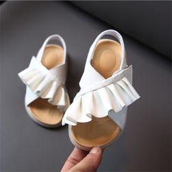 Dívčí sandály DD47